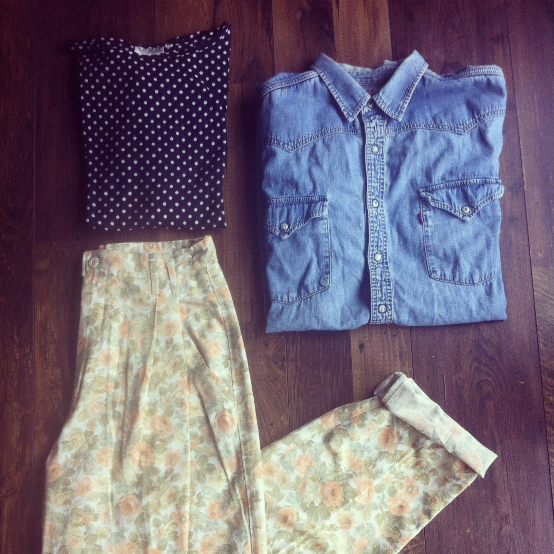 Vintageschätze