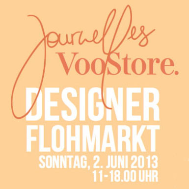 Journelles Voo Store Flohmarkt