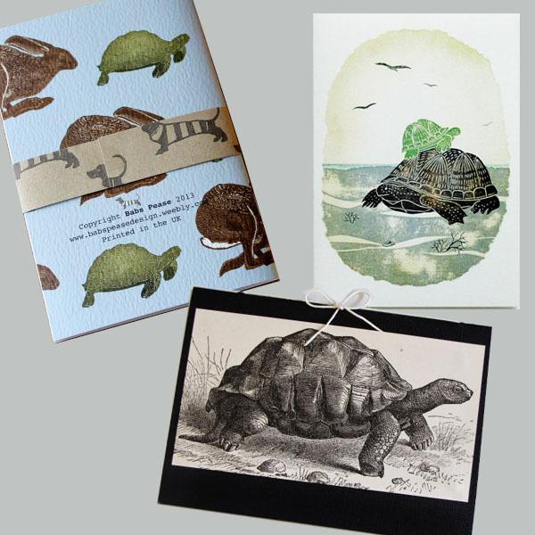 turtles art