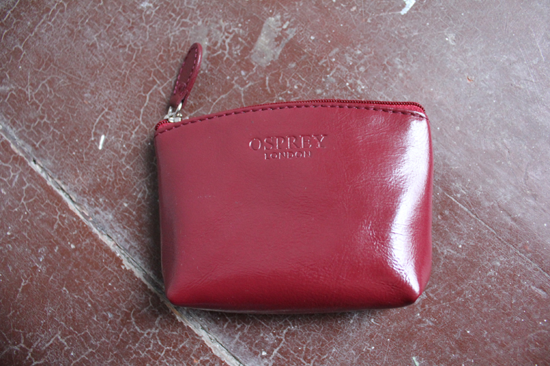 osprey purse