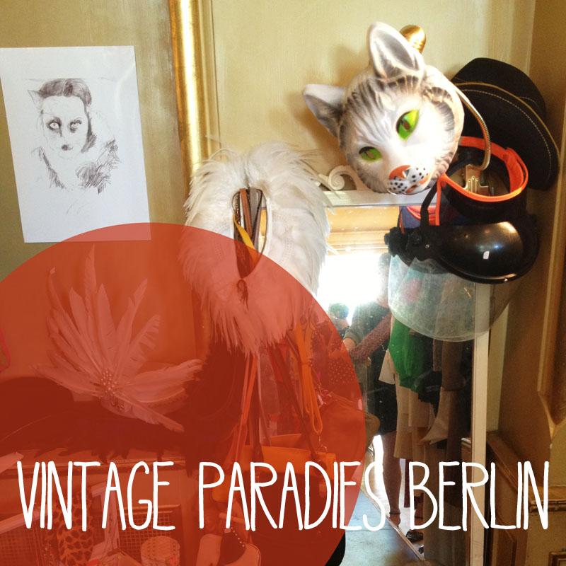 Vintage Paradies Berlin