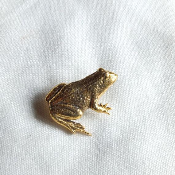 frosch pin