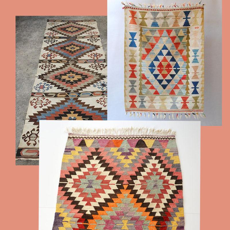 Haben Wollen Ein marrokanischer Beni Ourain Teppich