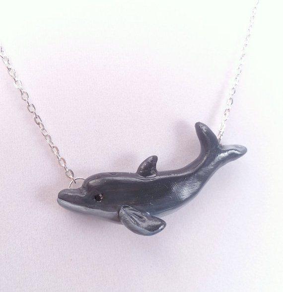 Delfin Kette