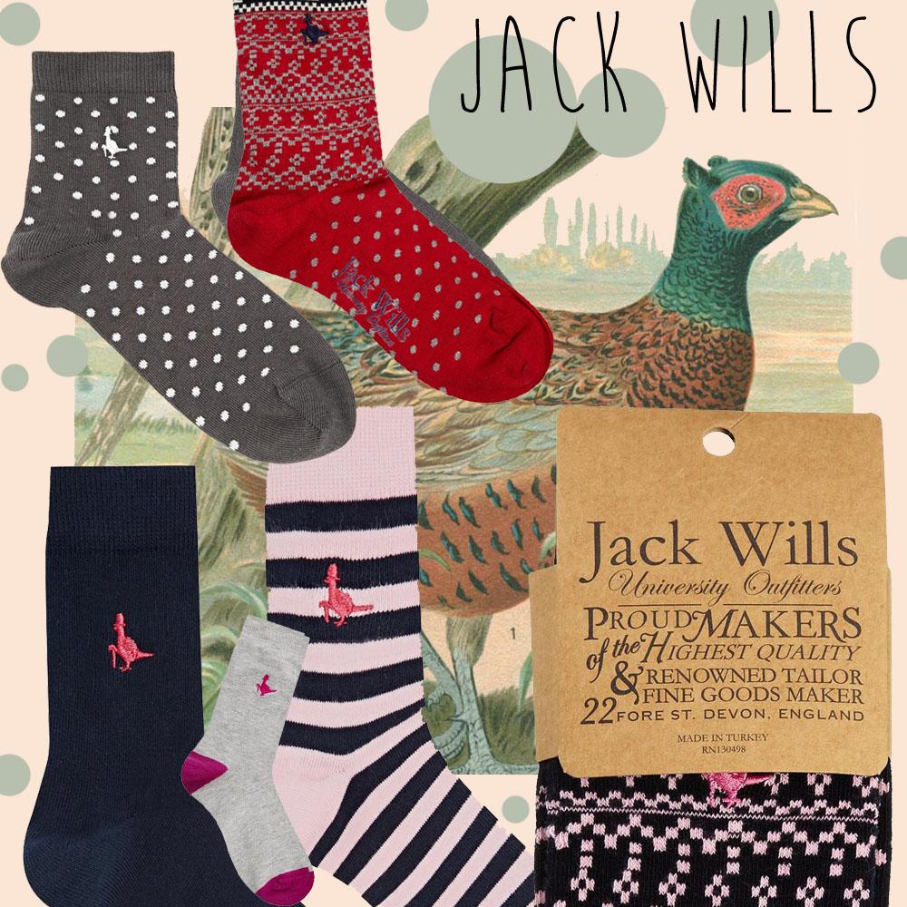 Jack Wills Die Marke mit dem Fasan