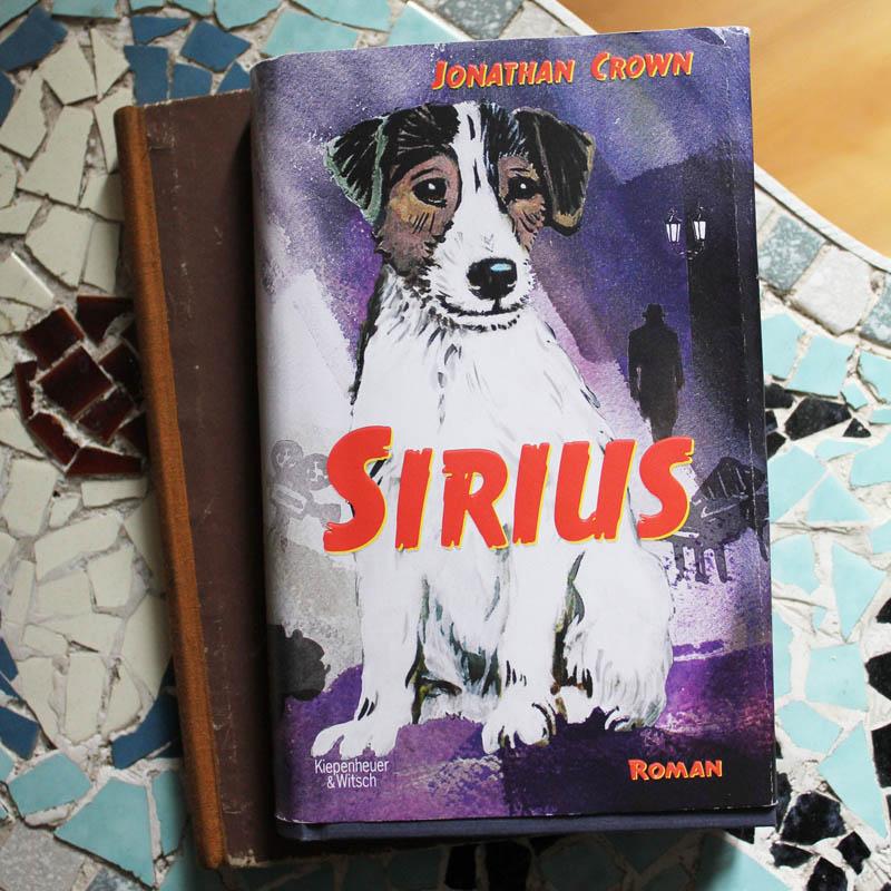 Sirius Jonathan Crown