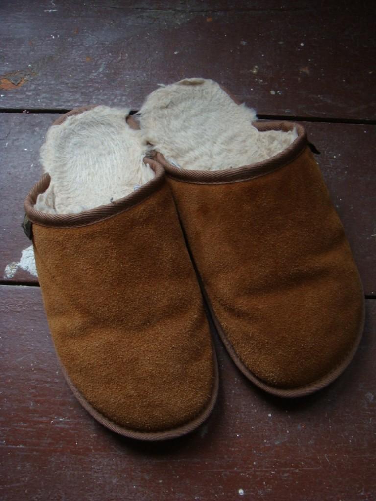 Beach Feet - Australian Boots