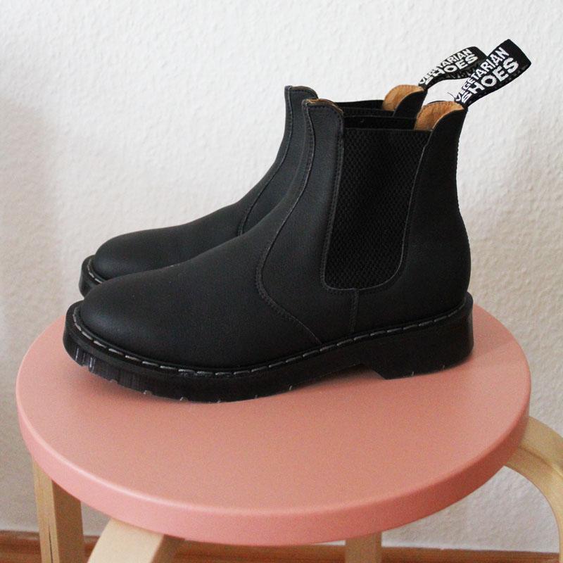 Vegetarian Shoes Airseal