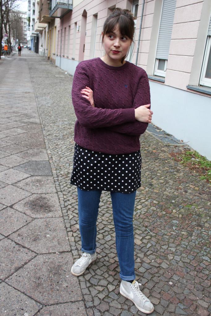 Berlin Blogger