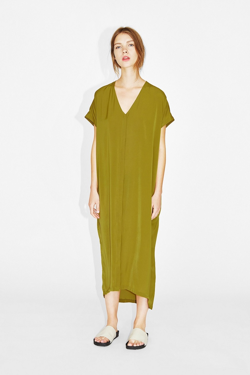 monki strandkleid