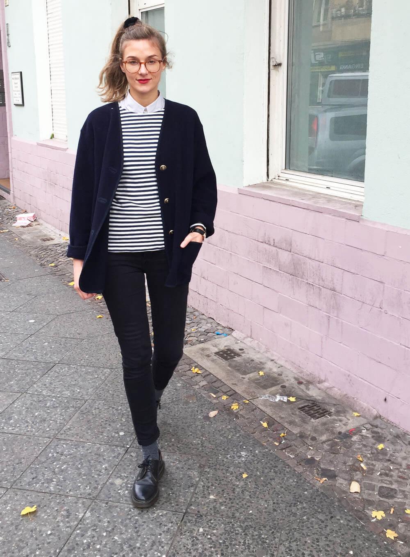 Stripes and Basics