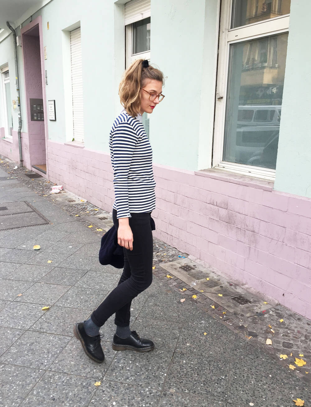 Stripes and Basics (2)