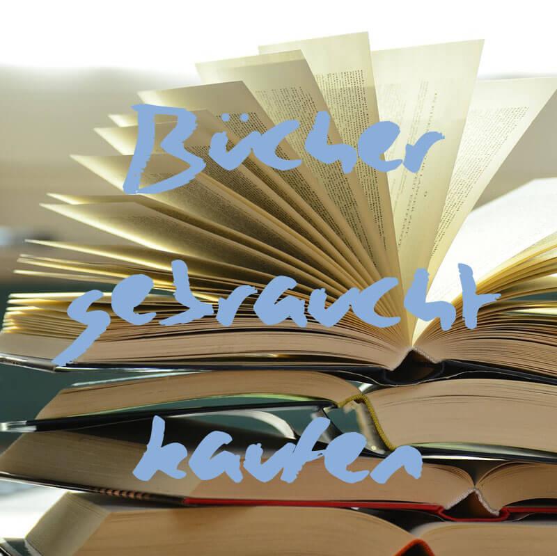 Bücher gebraucht kaufen