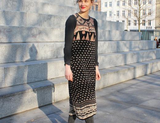 Outfit Kopenhagen