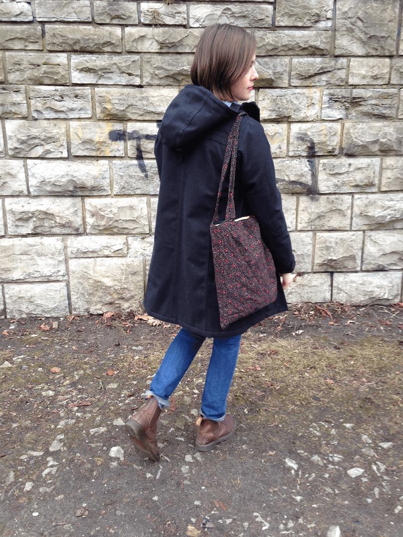 tenson coat