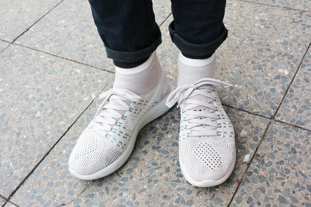 Nike Lunarepic Flyknit Gyakusou