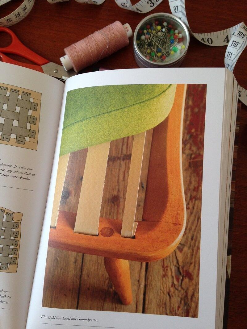 polstern handbuch details