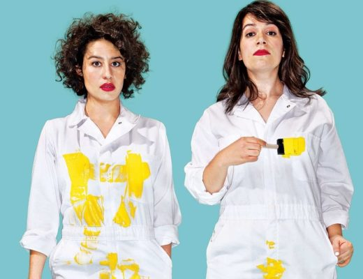 broad city serie
