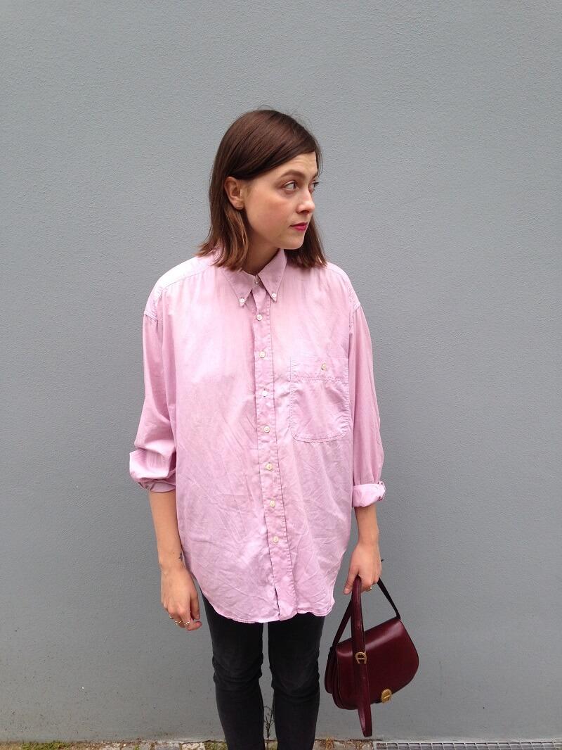 granny hemd