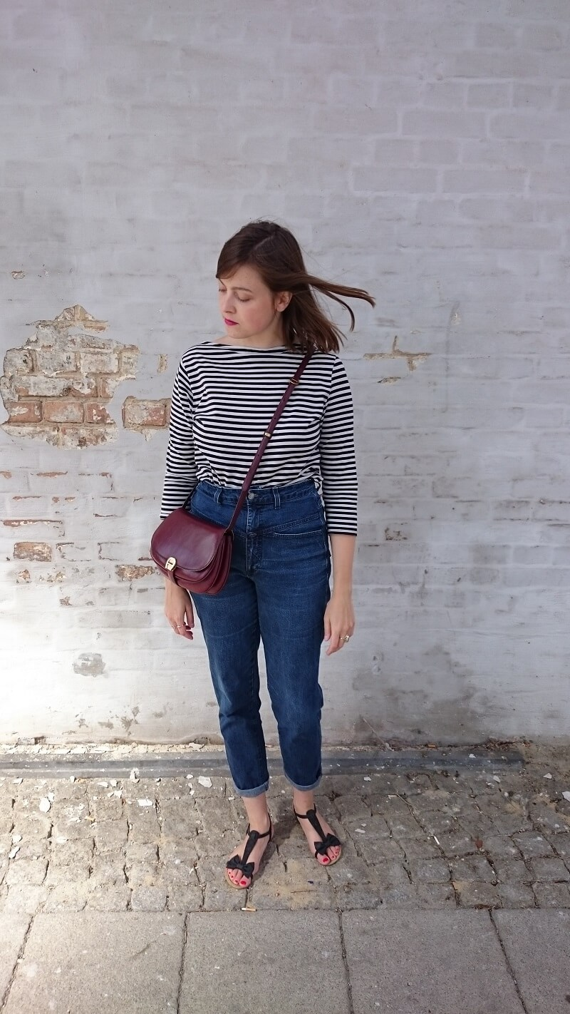 outfit slow fashion