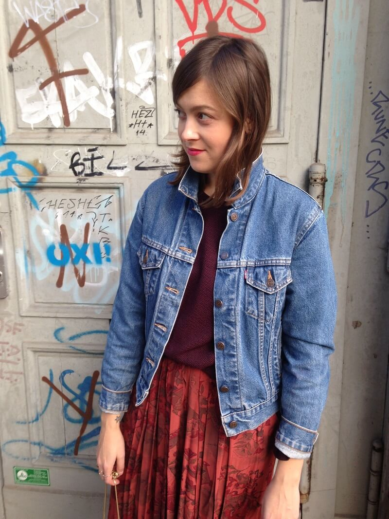 outfit-levis-jeansjacke