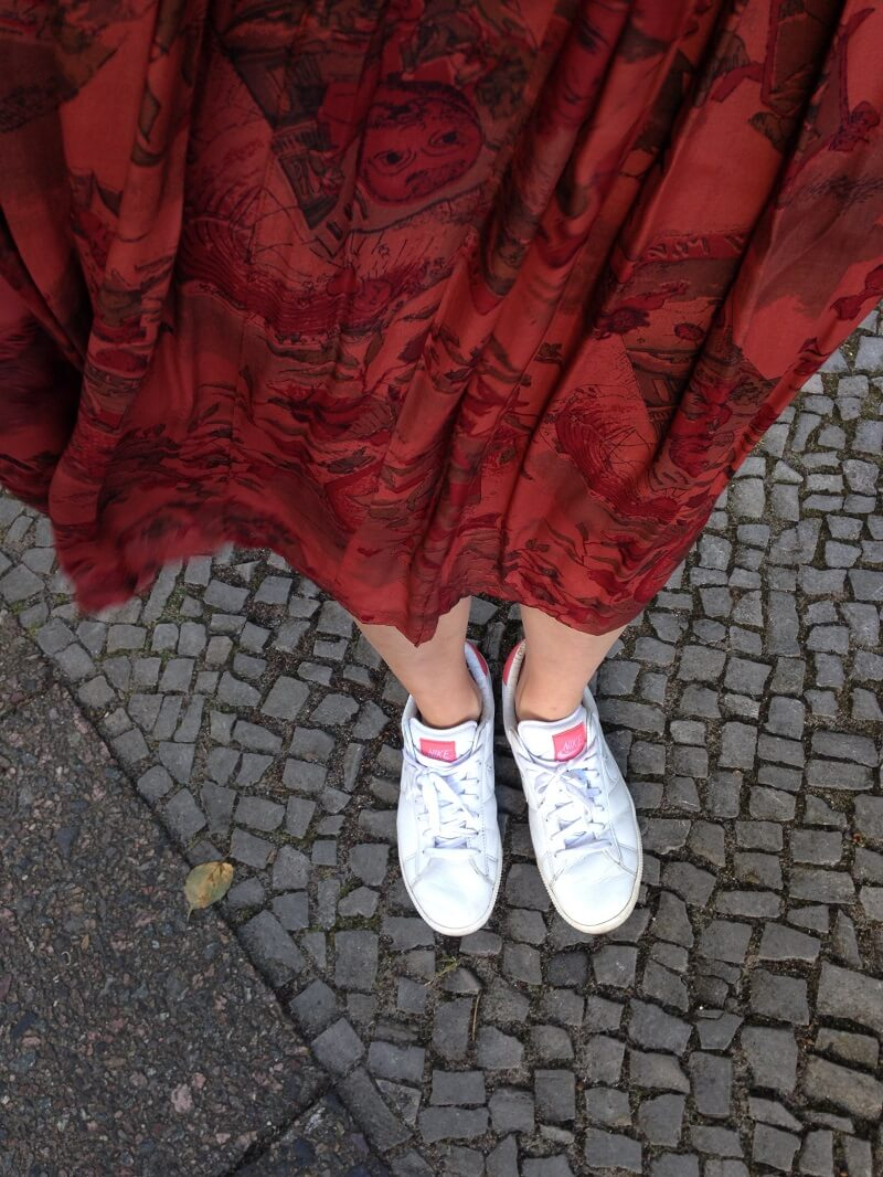 outfit-vintage