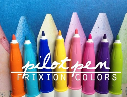 pilot-pen-frixion-colors