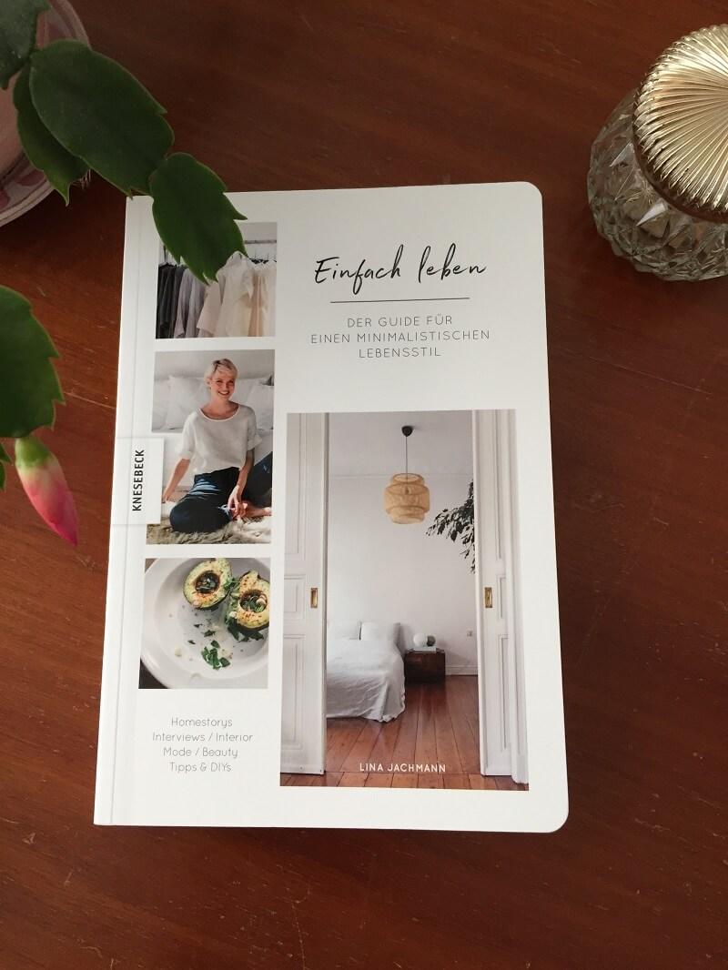 Einfach leben der guide f r einen minimalistischen lebensstil for Einfach leben