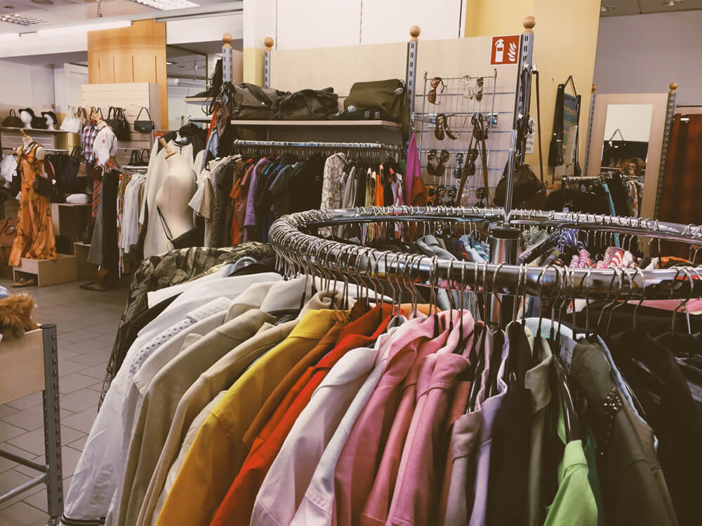 Second hand shopping in berlin resales made of stil for Second hand mobel kaufhaus berlin