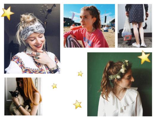 Favorite 5 Instagram Accounts