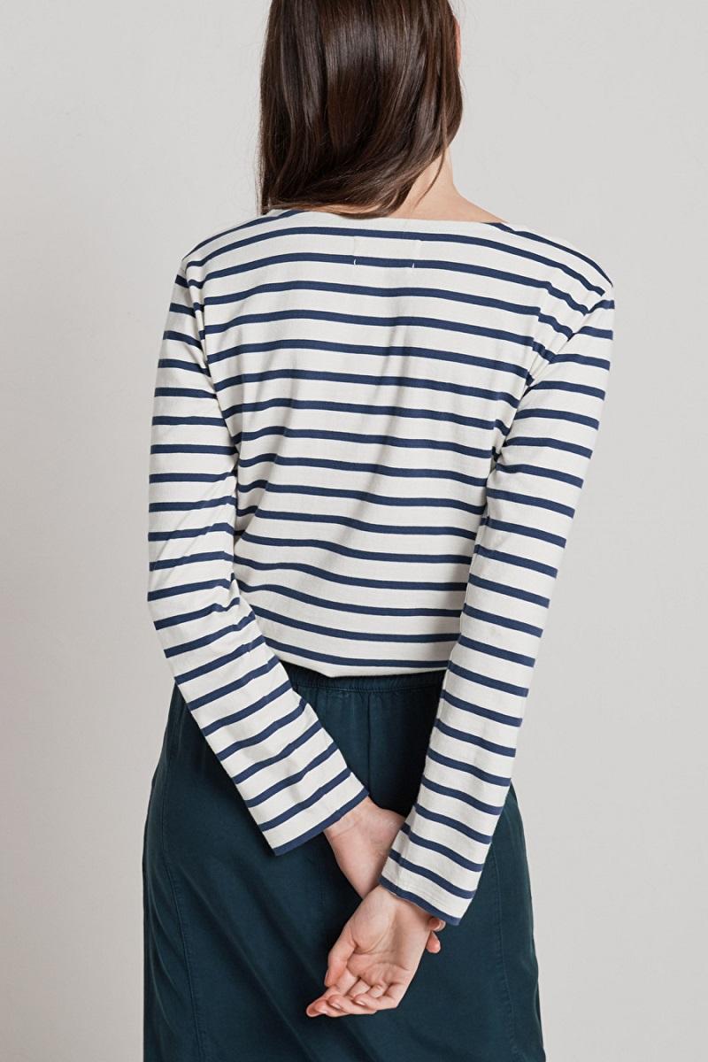 Fair Fashion Ringelshirts