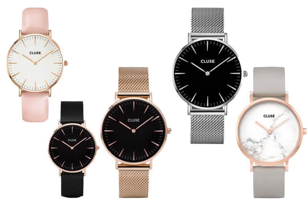 Cluse Uhren