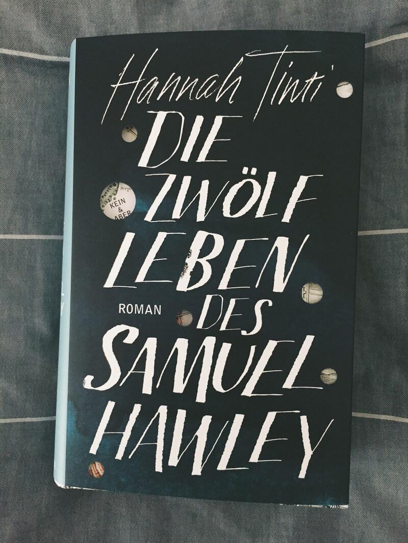 Die zwölf Leben des Samuel Hawley