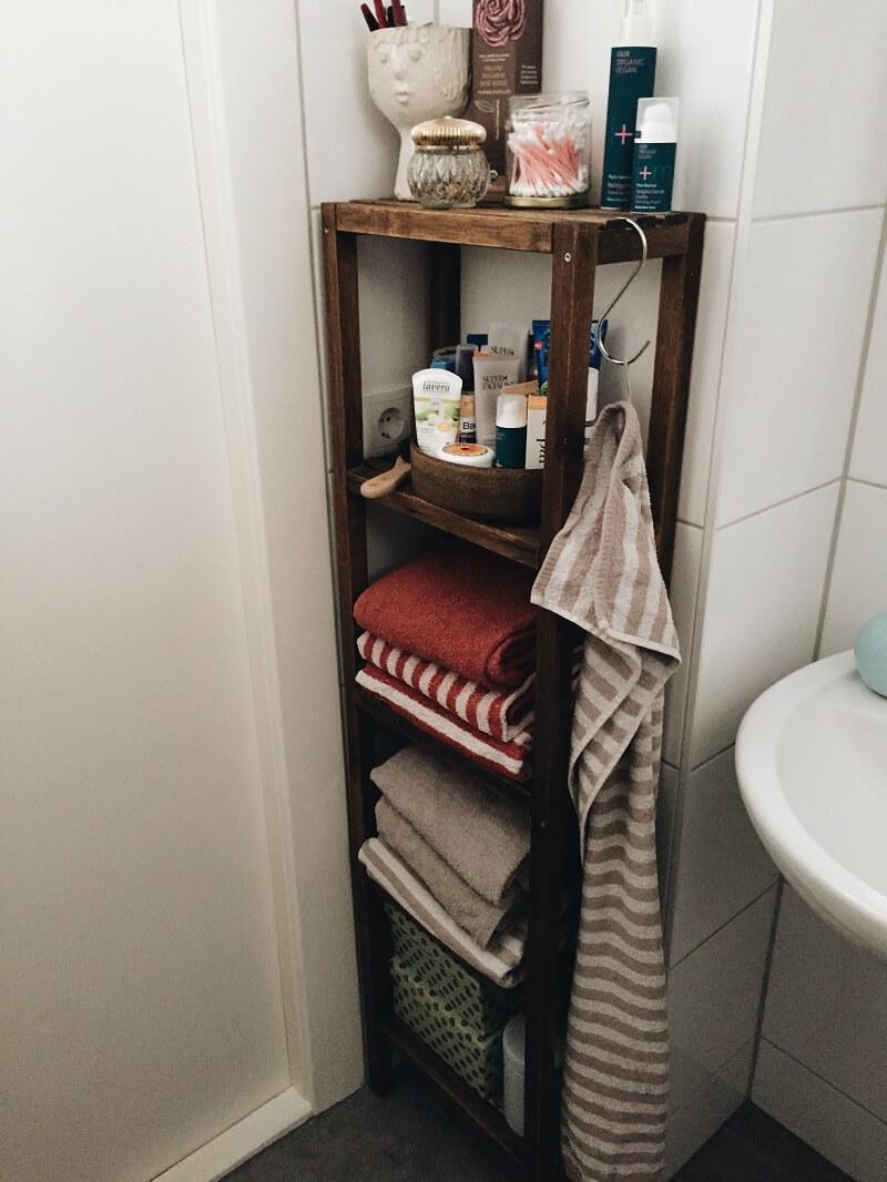 interieur: 4 ideen für kleine badezimmer - diy, vintage & ikea, Wohnzimmer dekoo
