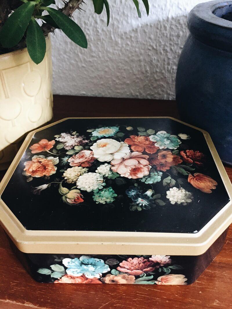 vintage Funde aus der Kramkiste