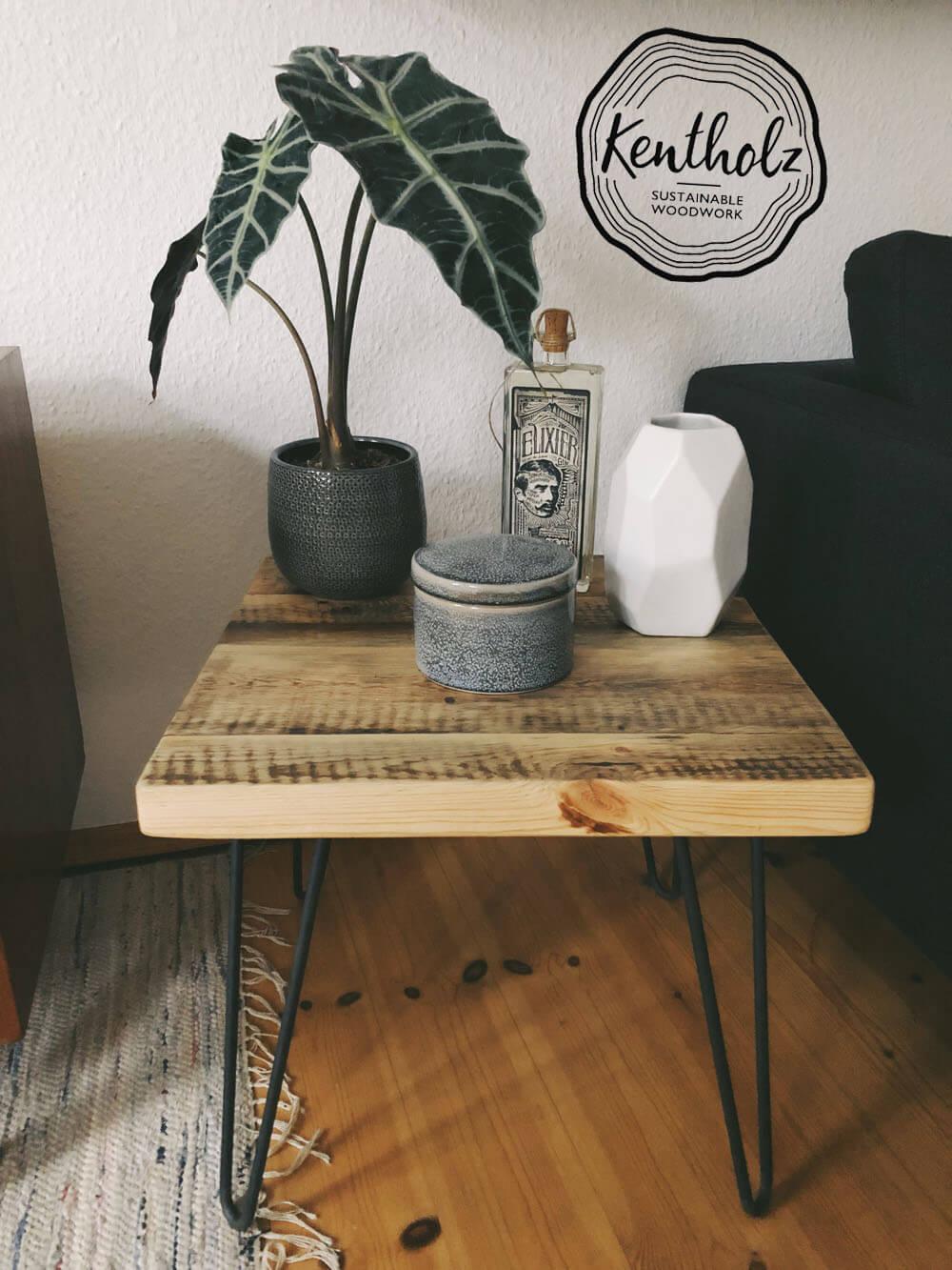 Tisch Kentholz