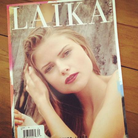 Laika Magazine