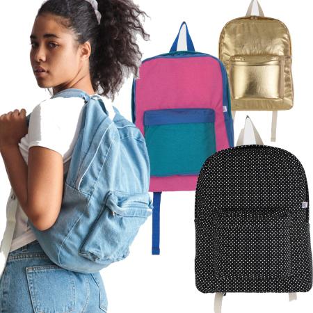 School Bags American Apparel