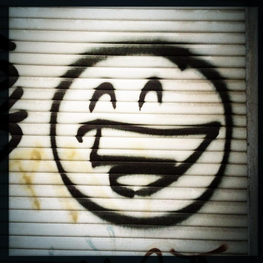 Streetart Doku