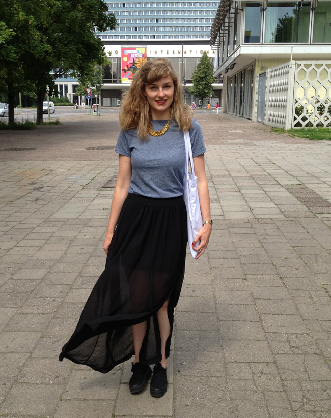 Outfit: FashionBloggerCafe