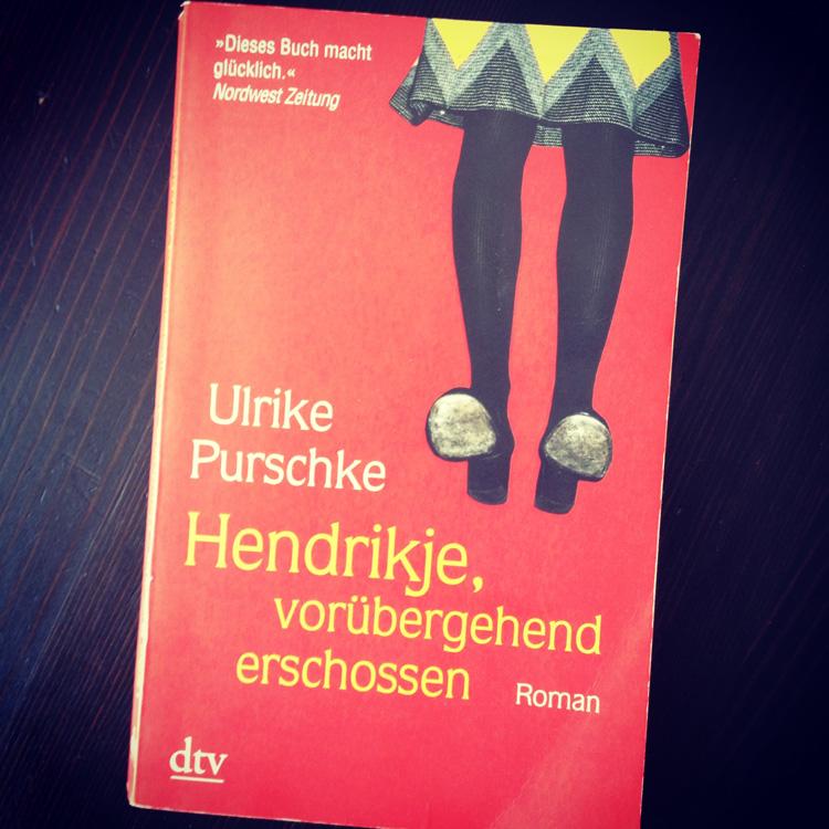 Hendrikje