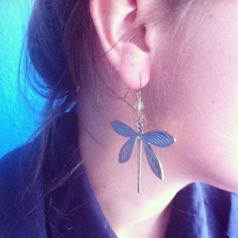 dragonfly accessoire