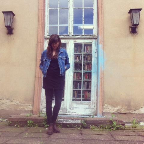 outfit dr. martens