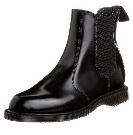 HABEN WOLLEN: schwarze Chelsea Boots - MADE OF STIL - Slow Fashion ...