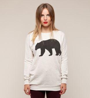 selected bear