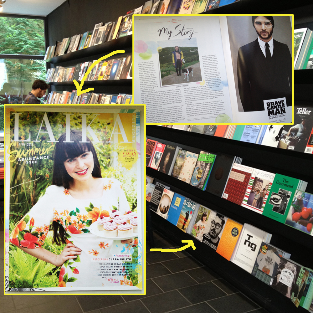 Laika Magazine_Karina Laika