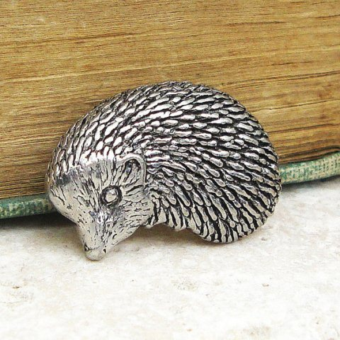 hedgehog accessoire