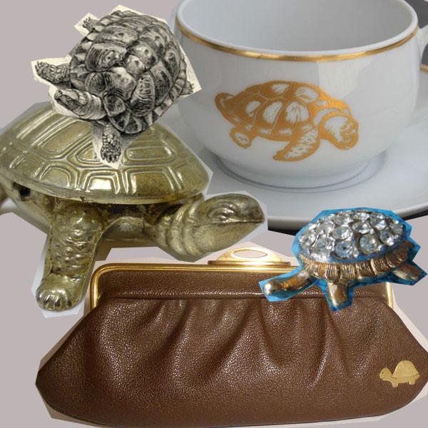 turtle vintage