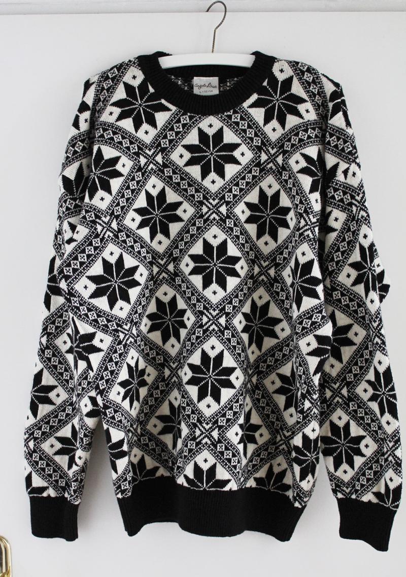 Pullover: Vintage