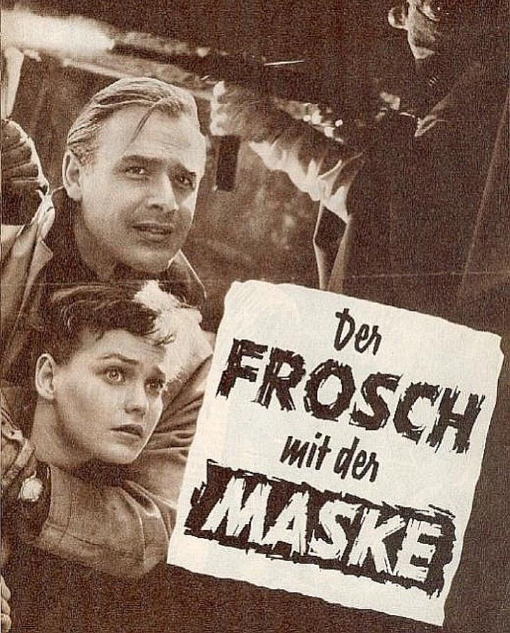 Film Mit Maske